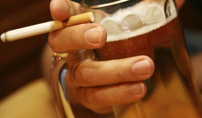 alcoolique alcool