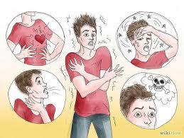 crise angoisse hypnose